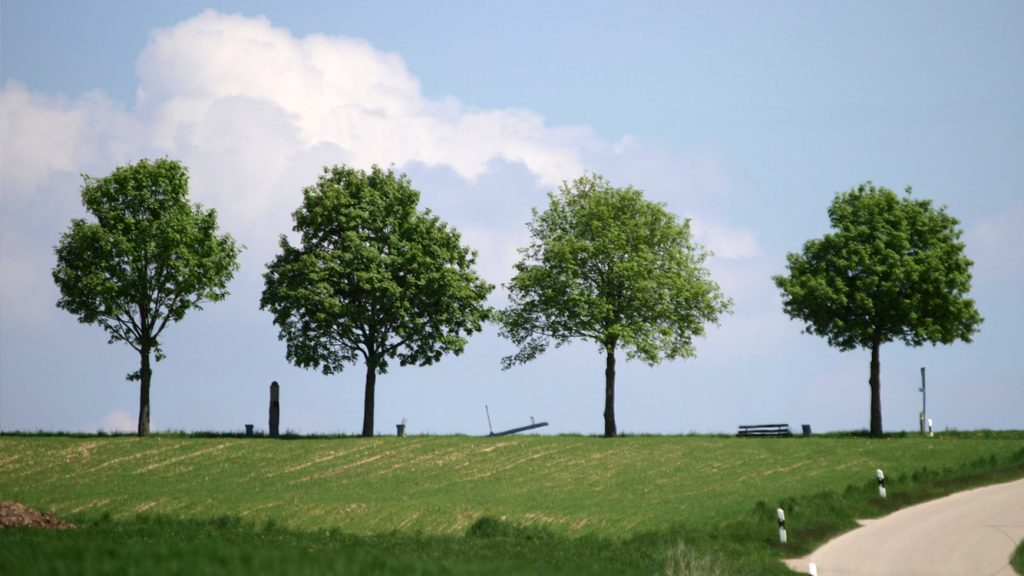 Landschaftsbilder von LICHT & BILD Foto Design Winfried Hermann Röhrmoos, Dachau, München