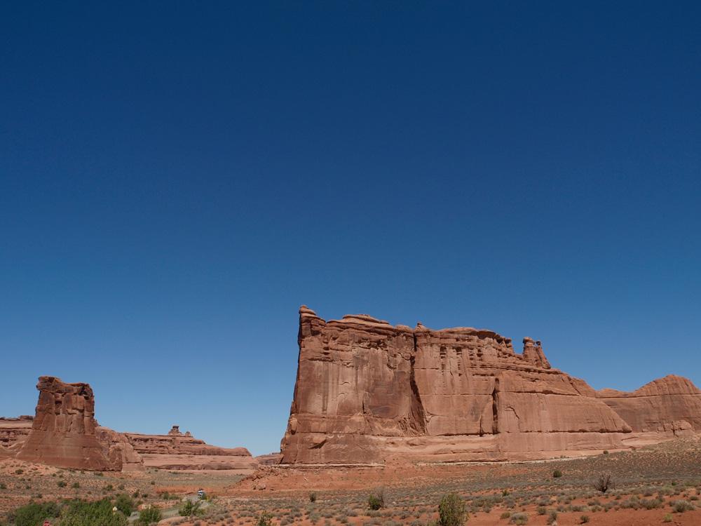 Arches NP, USA