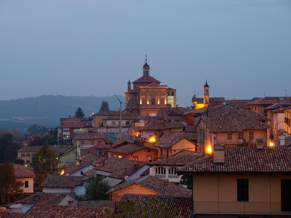 Novello CN, Piemont