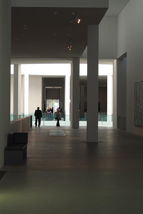 Pinakothek der Moderne, München. Stephan Braunfels