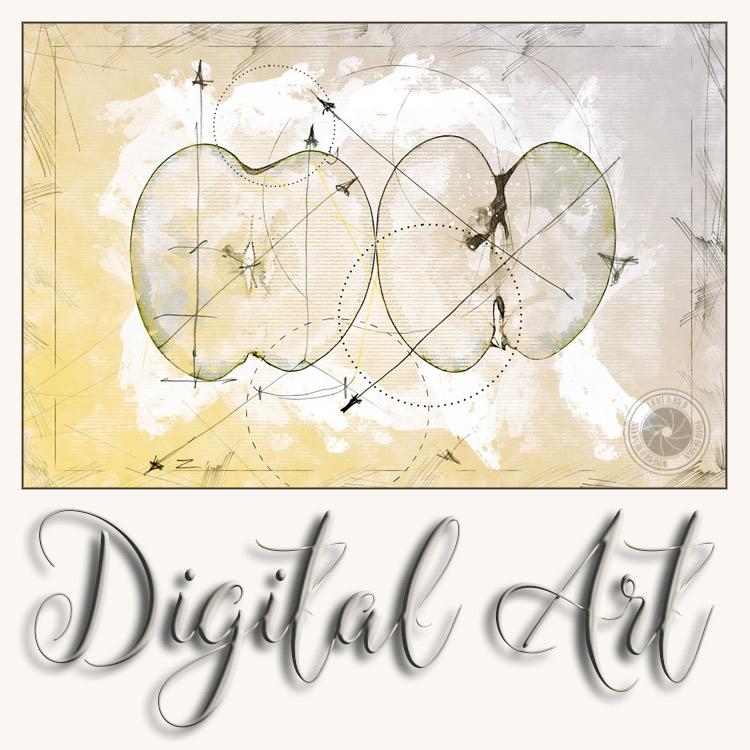 Digitale Kunst aus Fotos von LICHT & BILD Foto Design