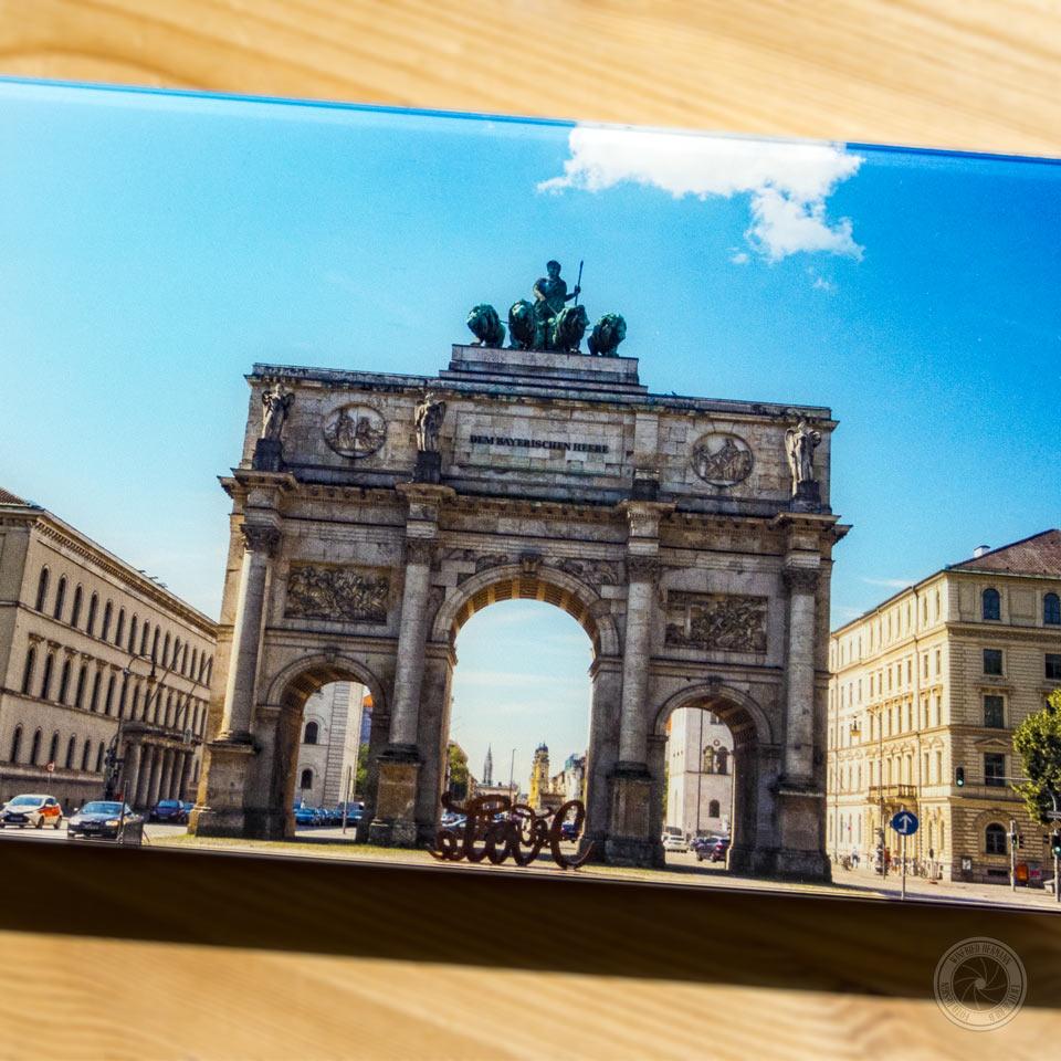 Galerieprint von Saal Digital für LICHT&BILD Foto Design Winfried Hermann