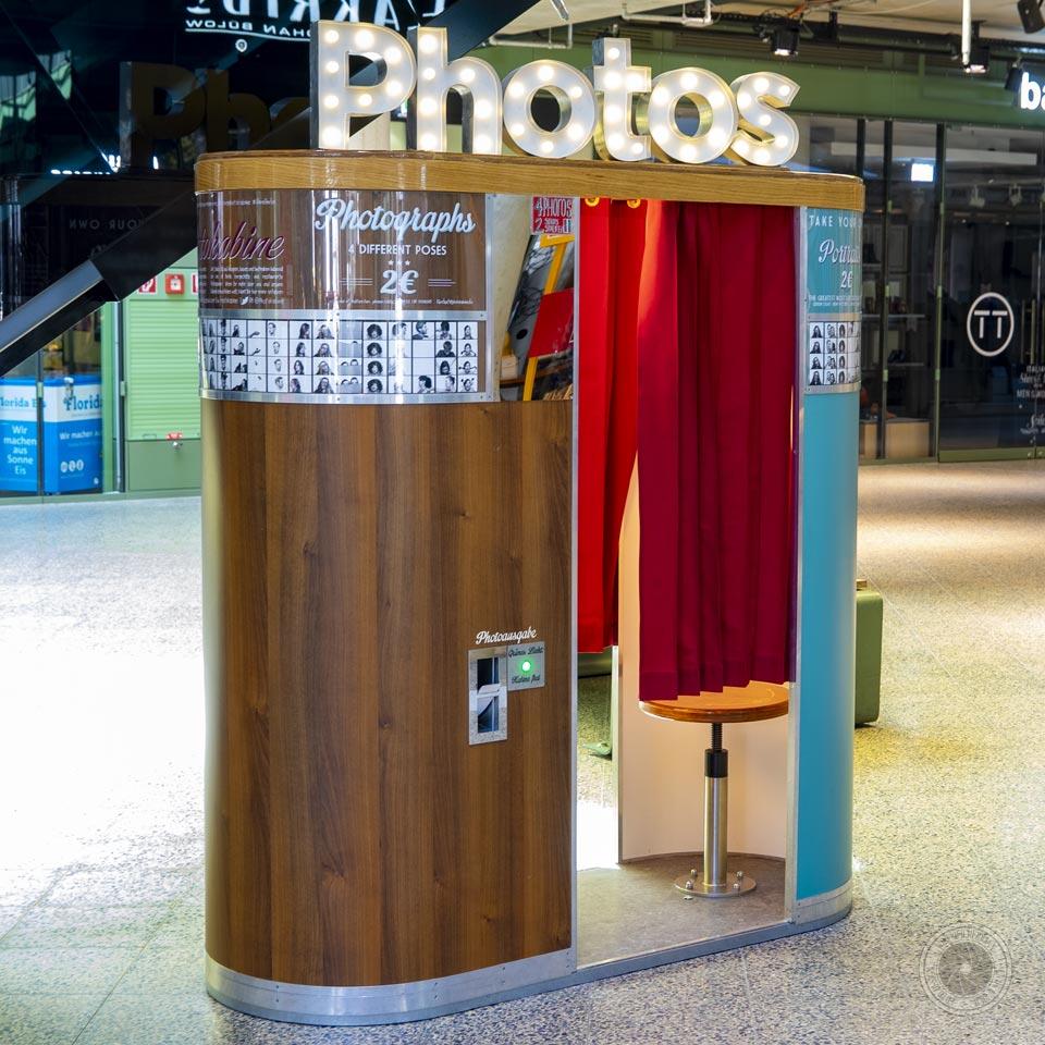Biometrische Passbilder, auch zu Hause, von LICHT & BILD Foto Design Winfried Hermann Röhrmoos, Lkr. Dachau bei München